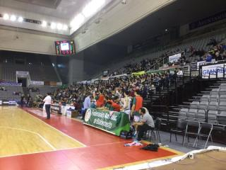 final Unicaja - Baloncesto Sevilla