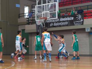 FINAL FOUR MINIBASKET MASCULINA 2017