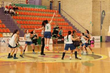 FASE FINAL ANDALUZA SENIOR FEMENINO 2018