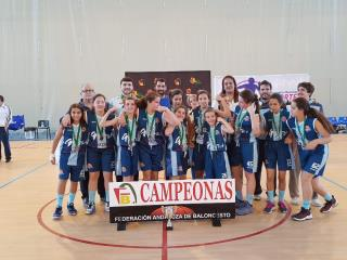 FINAL MINIBASKET FEMENINA